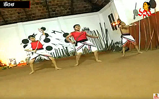 How the Kalaripayattu Use For Women Self Defense? | Vanitha News